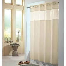Peva Shower Curtain Liner 84 Hookless Fabric Shower Curtain Shower Pics 84 Inch Hookless