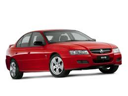 holden auto twenty first century 2004 holden vz commodore sv8