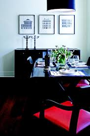 Black Lacquer Dining Room Chairs 1931 Best Home Kitchen U0026 Dining Areas Images On Pinterest Home