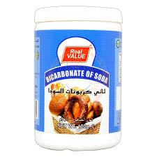 bicarbonate en cuisine value bicarbonate of soda 100g