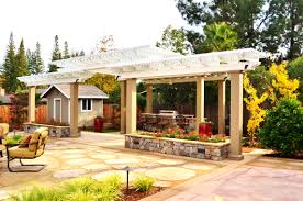 Aluminum Patio Covers Sacramento by Selecting The Perfect Patio Cover Type Pacific Builders Blog