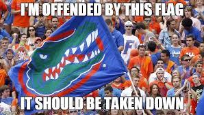 Florida Gator Memes - gator hater imgflip