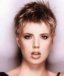 printable short hairstyles for women over 50 short spikey hairstyles for women