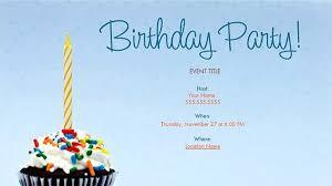 free e invitation cards paperinvite