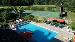 chambre d hote de charme landes domaine de millox chambres d hotes de charme avec piscine