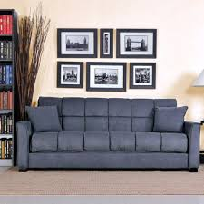sofa sleepers full amazon com baja convert a couch and sofa bed multiple colors