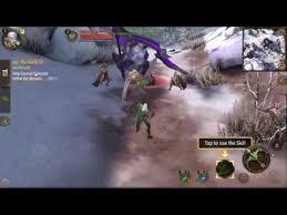 crusaders of light best class crusaders of light ranger gameplay youtube