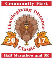 community thanksgiving distance classic 1st place sports