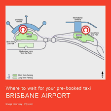 Chicago O Hare Parking Map by Brisbane Airport Parking Map Map Of Brisbane International