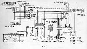 honda xrm 125 wiring diagram gooddy org