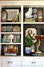Beautiful Bookcases by Decorating Ideas Bookcase Styling Always Draw A Blank When It