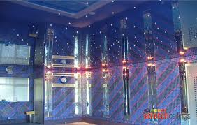 Fibre Optic Lights For Ceilings Stretch Ceilings Fibre Optic Lighting
