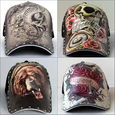 cool new original personality antique retro chapeu casquette