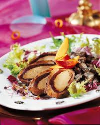 cuisiner un canard gras 02606674 photo magret de canard farci au foie gras jpg