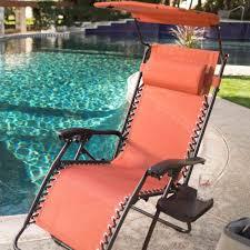 timber ridge zero gravity chair with side table reclining patio u the home redesign comfortable timber ridge zero