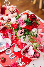 Pottery Barn Kids Storytime Valentine U0027s Day Kids Party Ideas