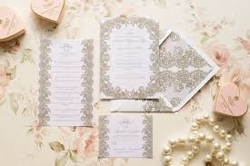 Wedding Invitations Inserts 13 Gorgeous Envelope Inserts For Your Wedding Stationery