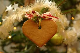 holidays ornament tree