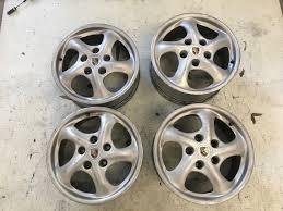 porsche oem wheels used porsche body kits for sale