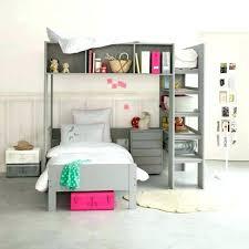 chambre ado lit mezzanine chambre lit mezzanine lit superpose mezzanine 1 lit mezzanine lit
