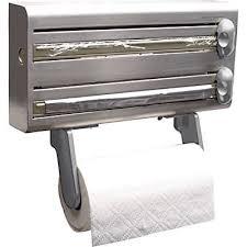 d駻ouleur cuisine inox derouleur papier cuisine en inox achat vente pas cher