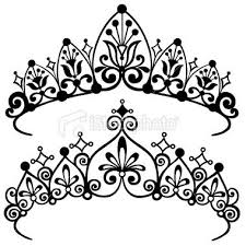 the 25 best princess tiara tattoo ideas on pinterest princess
