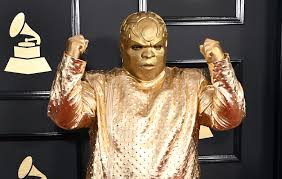 cee lo green u0027s bizarre grammys explained nme