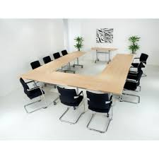 Detachable Conference Table Alpine Essentials Rectangular Meeting Conference Tables