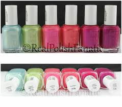 essie summer 2016 tropical lights collection ships