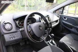 renault 4 interior renault clio tce 120 an absurdly good little hatch biser3a