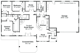 floor plans for ranch homes patio home plans floor plans for ranch homes back yard plans open