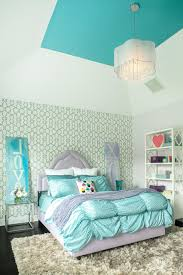 Bedroom Wall Finishes Sophisticated Glamorous Bedroom That A Little Princess Can Grow