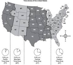 map of time zones in the usa printable geography us maps time zones free printable time zone map
