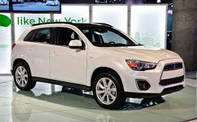 mitsubishi rvr 2013 2013 mitsubishi outlander sport first look 2012 new york auto
