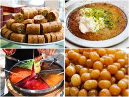 Ottoman Palace Cuisine by Baklava And Beyond 12 Turkish Sweets You Should Know Serious Eats