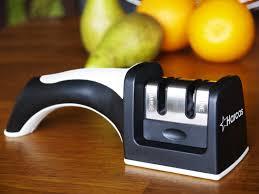 harcas deluxe knife sharpener