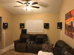 Living Room Speakers Questions On Expanding From 5 1 To 7 1 Home Theater The