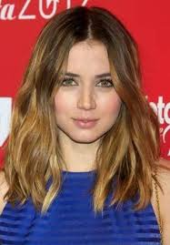 permed hairstyles for square fasce the best bangs for your face shape squares face and face shapes