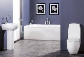 Grey Bathroom Fixtures 30 Bathroom Color Schemes You Never Knew You Wanted