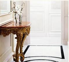 Wall Console Table Console Tables In Interior Design