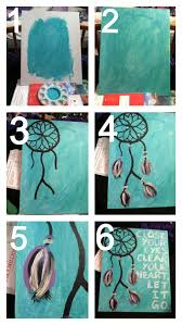 Diy Paintings For Home Decor Best 10 Dream Catcher Painting Ideas On Pinterest Dream Catcher