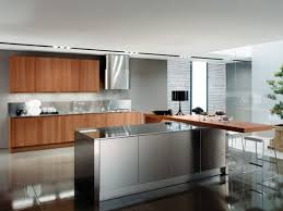 kitchen island 62 small white modern kitchen with chic island
