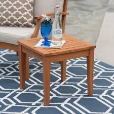 Outdoor Accent Table Belham Living Patio Accent Tables On Hayneedle Shop Patio Accent