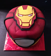 151 best iron man cake images on pinterest ironman cake 5th