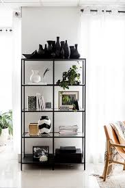Display Living Room Decorating Ideas Weekend Decorating Idea Display Your Collectibles Stylishly
