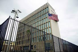 When To Travel To Cuba Ap Report U S Urges No Travel To Cuba Cuts Embassy Staff Pbs