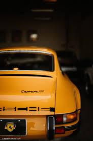 vintage orange porsche gallery behind the scenes on our porsche 911 carrera t film shoot