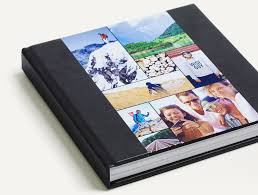 Stores That Sell Photo Albums Montage Effortless Photo Books Made With Love