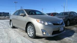2014 toyota xle review 2014 toyota camry xle start up walkaround and vehicle tour