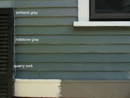 ideas for exterior house colors benjamin moore exterior paint